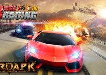Rage Racing 3D for PC