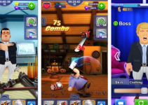 download whack the boss for pc