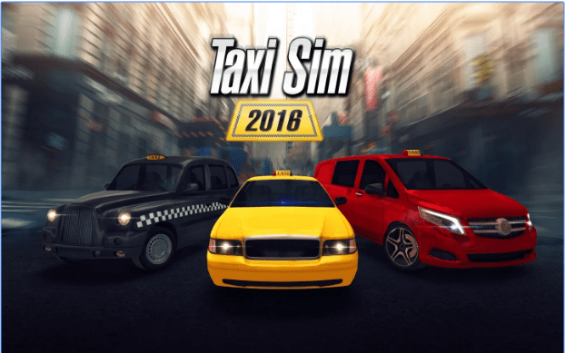 download taxi sim 2016 for pc
