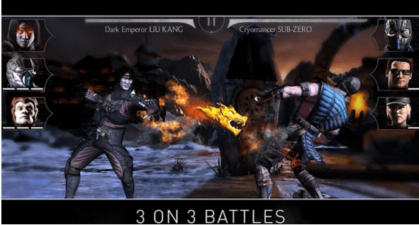 mortal kombat x for pc download