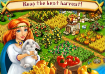 download harvest land for pc
