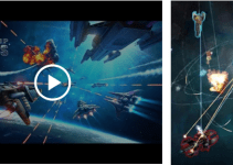 download spaceship battles for pc