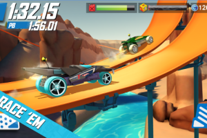 hot wheels race off for pc download