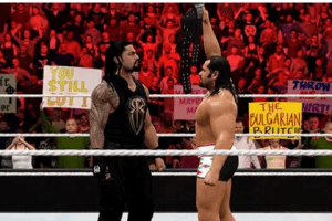 wwe wrestling updates for pc