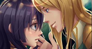 Anime Love Story Games Shadowtime For PC