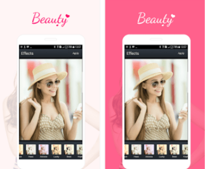 Beauty Plus For PC