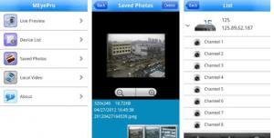 meyepro for windows7 pc