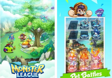 Monster League: Victory Road for PC