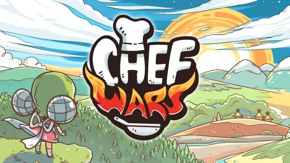 Chef Wars For PC