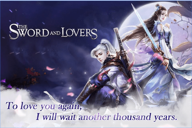 The Sword and Lovers for PC