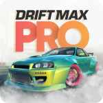 Drift Max Pro Car Drifting Game For PC