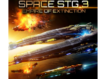 Space STG - Galactic Strategy for PC