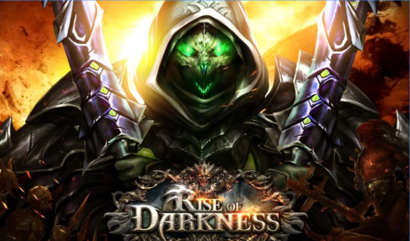 Rise of Darkness for PC