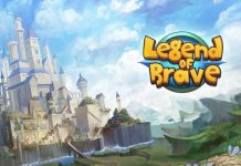 Legend of Brave for PC