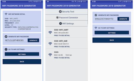 Wifi Password 2018 Generator for PC