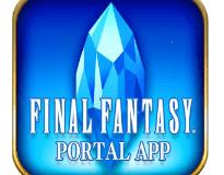Final Fantasy Portal App for PC