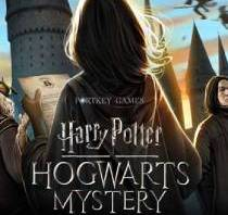 harry potter hogwarts mystery for pc