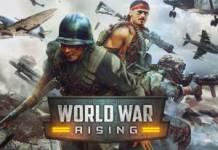 World War Rising Guide-tutorial feature
