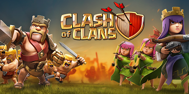 Clash Of Clans img
