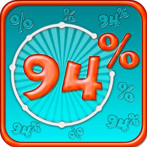 Télécharger 94% (94 Pourcent) pour Mac