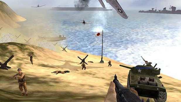 Battlefield 1942 img