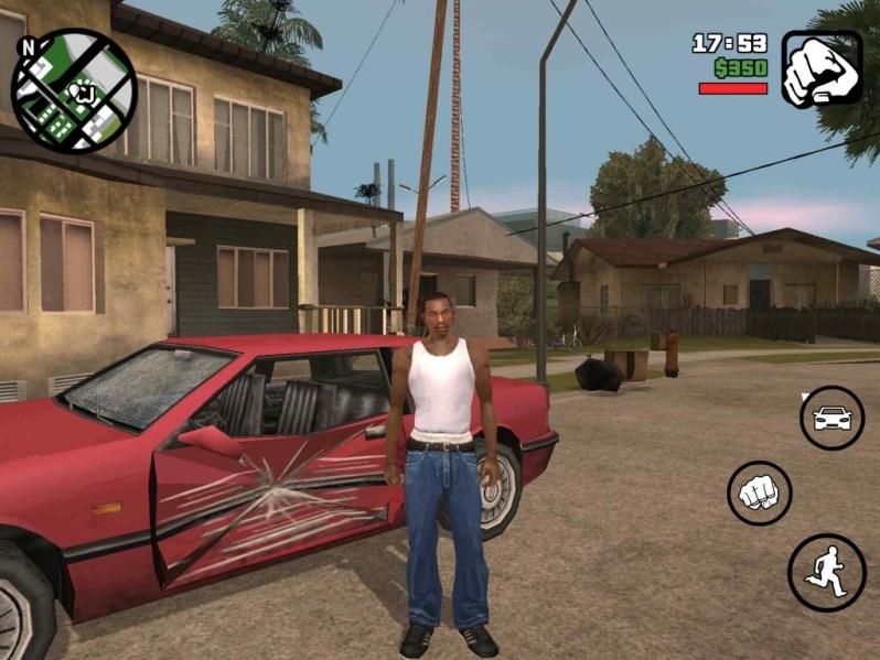 GTA San Andreas img