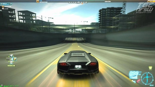 Need for Speed World img
