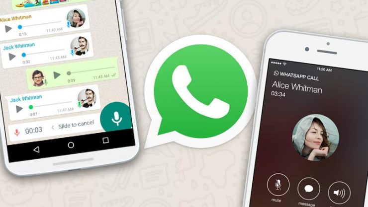 How to Spy on WhatsApp Messages without Target Phone