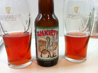 """Our First Advenant """"Beer"""" calendar"""