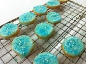 Brent's Christmas Cookies