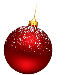 Animated Christmas Ball Decorations By Ash Alom