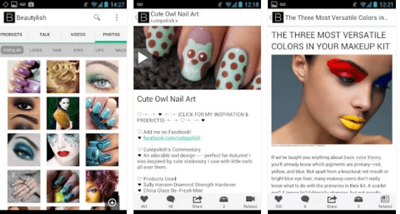22 Best Makeup Apps and Beauty Apps 2019 for Android and iPhone