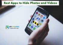 Best Apps to Hide Photos and Videos