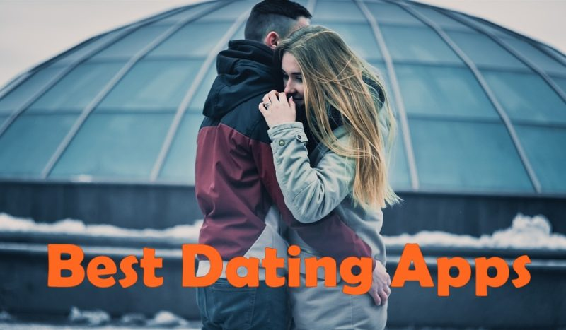 Mobile dating apps für ios
