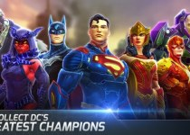 Download DC Legends for Android & iOS devices