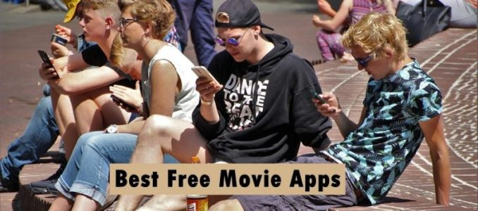 Free Movie Apps for Android & iPhone