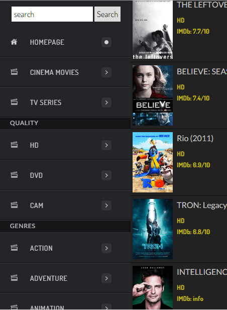 Xmovies8 App Free Download to Watch Free Unlimited Movies