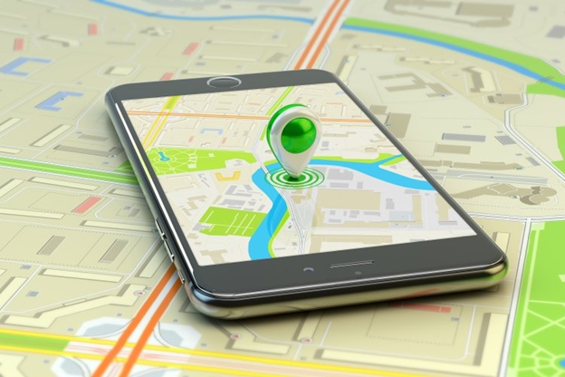 Track GPS Location and Geo-fencing