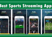Best Sports Streaming Apps for Android and iOS