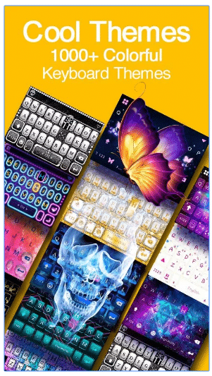 Kika Keyboard App Download for Android (Latest Version)