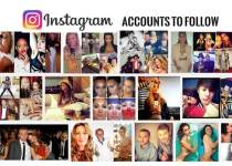 Best Instagram Accounts to Follow