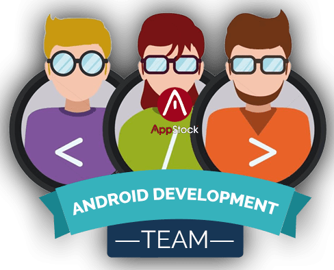 hiring an Android app developer