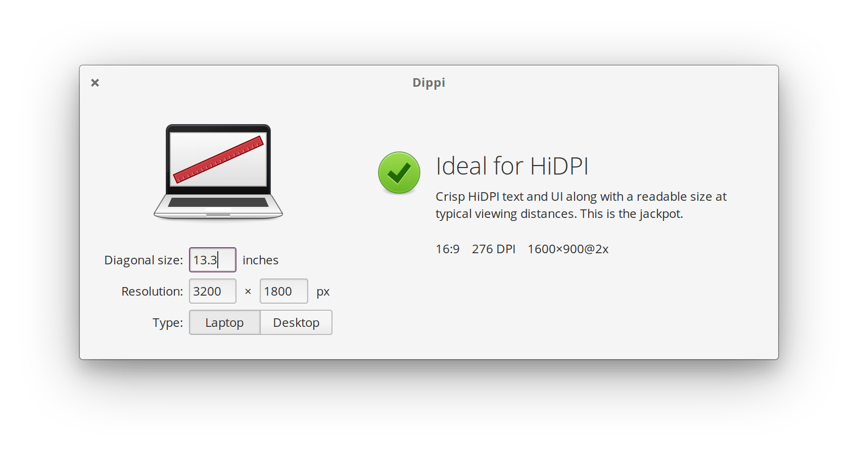 Flipboard: Get Dippi on elementary AppCenter