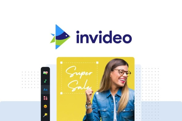 Selling InVideo   Exclusive Offer from AppSumo lifetime deal