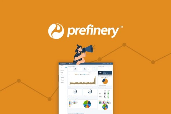 Buying Prefinery Referral Marketing Software | Exclusive Offer from AppSumo lifetime deal