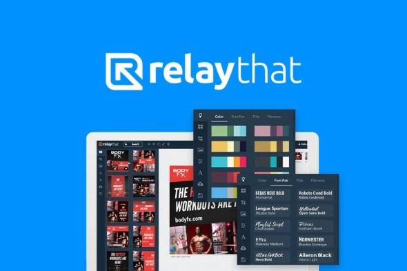 Buying RelayThat   Exclusive Offer from AppSumo lifetime deal