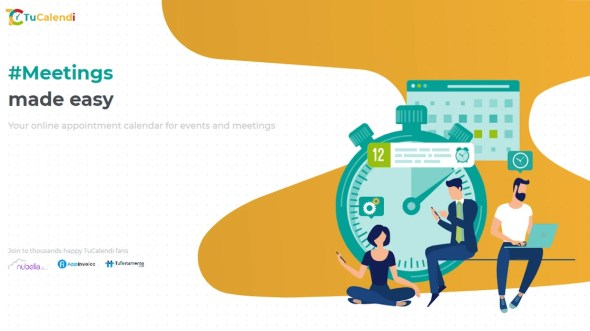 Buying TuCalendi Meetings and Sell Appointments Etc | Exclusive Offer from AppSumo lifetime deal