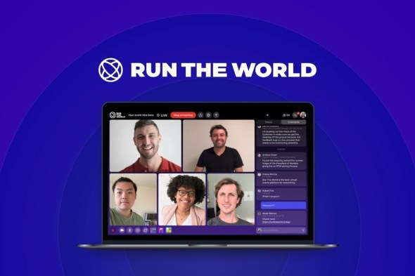 Buying Run The World | Exclusive Offer from AppSumo lifetime deal