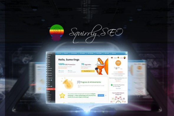 Buying Squirrly SEO (3x) AT COST | Unlimited sites | Redeemed, 100% account transfer lifetime deal