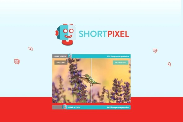 Buying ShortPixel Wordpress Plugin LTD | Exclusive Offer from AppSumo lifetime deal